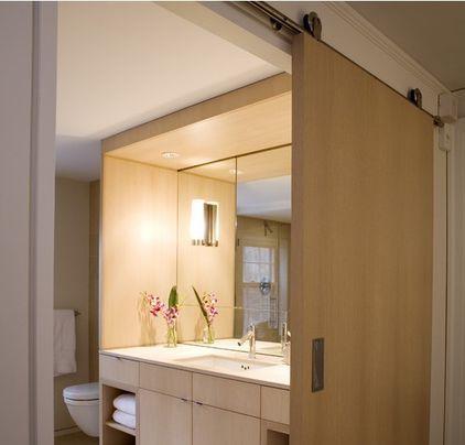 sliding door hardware bathroom cabinet bathrooms pinterest