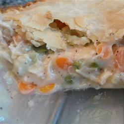 Chicken Pot Pie IX | Recipe