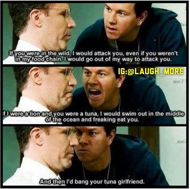 The Other Guys Too Funny