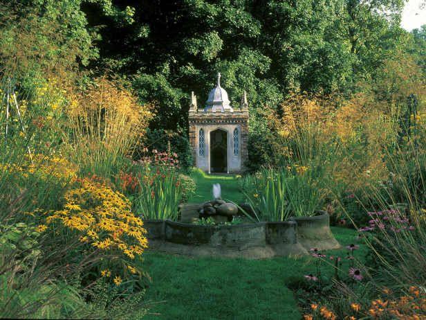 A bit of garden folly interesting garden follies so for Garden folly designs