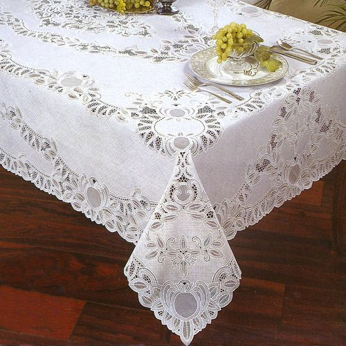 Plastic Table Cloth : 72