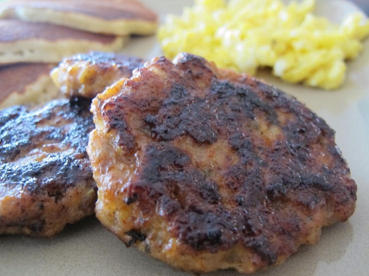 Chicken apple sausage | Recipe