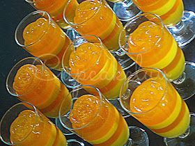 Mango coconut creme | Custard, Caramel, Flan, Mousse, Souffle, Puddin ...
