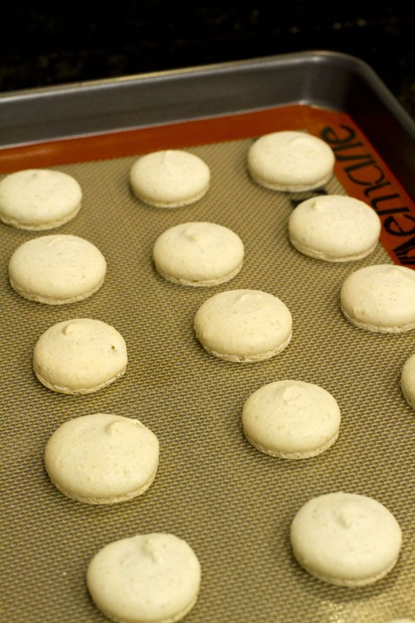 This is it! Tried and proven recipe for The Making of Macarons (Sucre ...