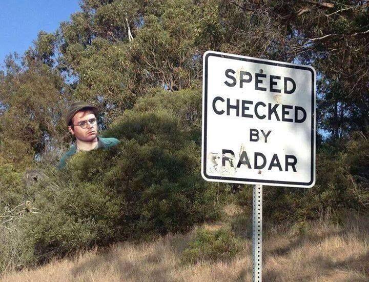 Mash Tv Show Radar