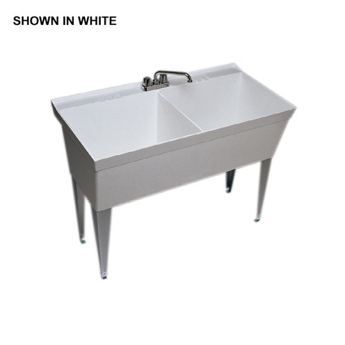 Swanstone White Composite Laundry Sink $170.I WANTED A SINK FOR THE ...