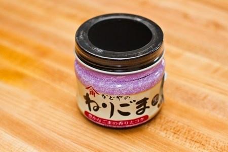 Neri Goma - Black Sesame Paste