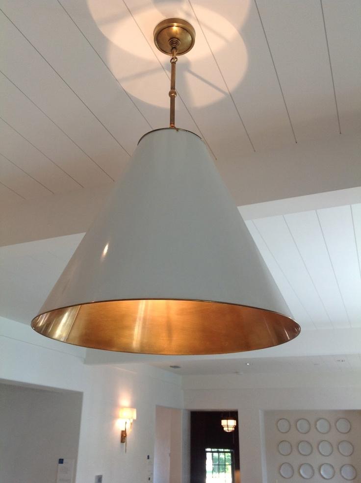 goodman hanging lamp circa lighting light