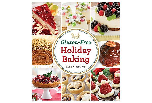 Gluten-Free Holiday Baking on OneKingsLane.com