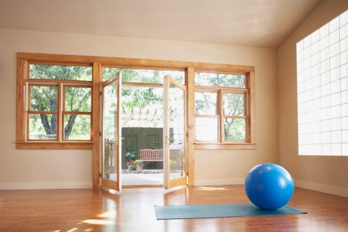 minimalist home gym design inspiration pinterest