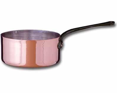 Brooklyn Copper Cookware made-in-america | Made in America | Pinterest