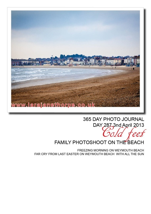 d day in weymouth