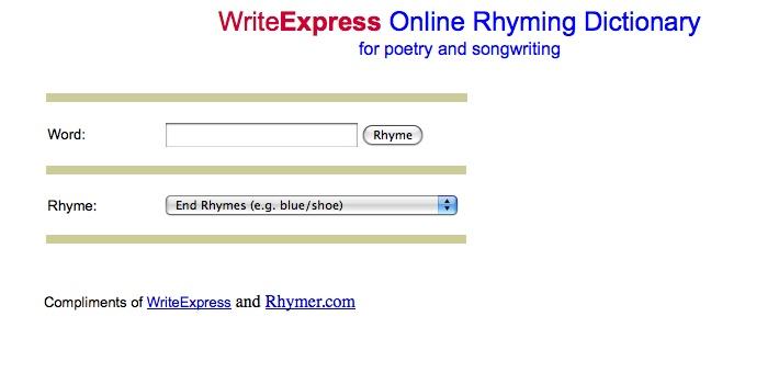 writeexpress