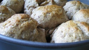 Multigrain Rolls | savory breads | Pinterest