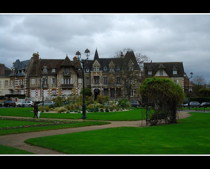 Cabourg France  City pictures : Cabourg, Normandie, France | France | Pinterest
