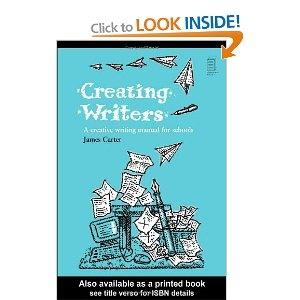 Creative writing books amazon