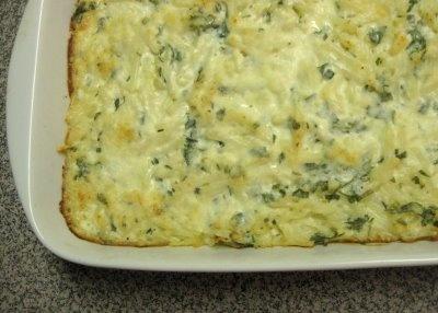 Creamy Herbed Potatoes | Food | Pinterest