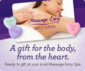 therapeutic massage naked with your heart special