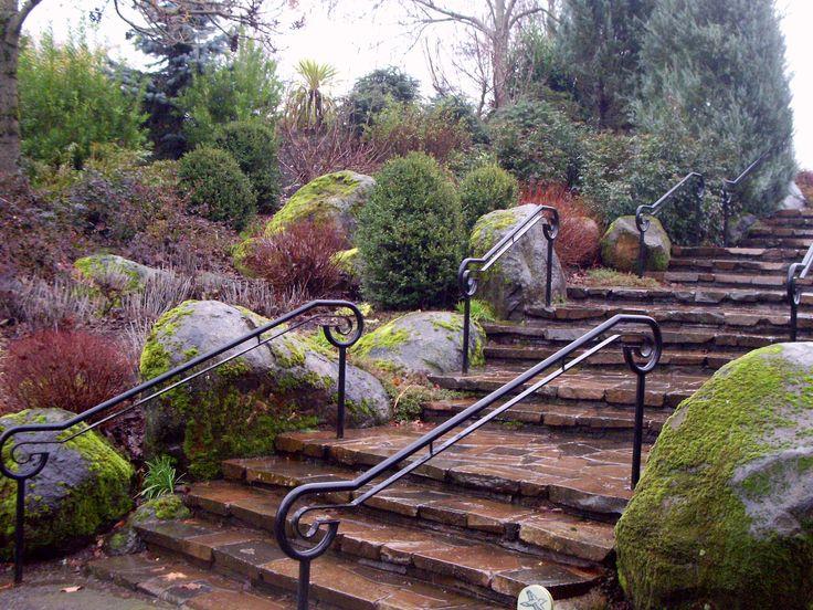 Oregon Garden In Silverton Or Garden Oregon Gardens