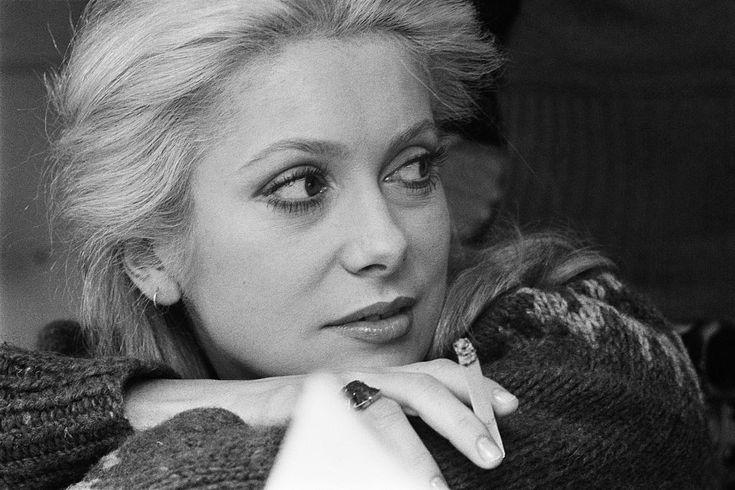 カトリーヌ・ドヌーヴの画像 p1_36