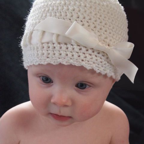 hat,crochet_baby_hat,photo_prop,newborn_hat,baby_girl_hat,baby_crochet ...