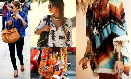 tops tribal
