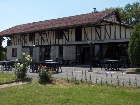 Auberge La Baquere, Preneron - Restaurant Avis, Numro de