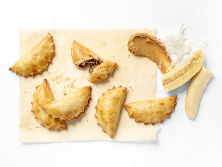 Chocolate Peanut Butter Banana Cream Pie | Recipe