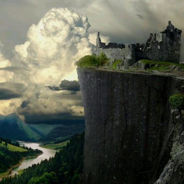 Scotland Beautiful Places Pinterest