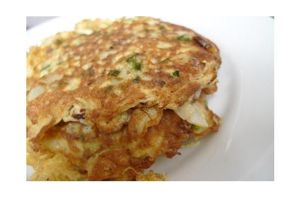 Egg Foo Young | Whole Foods | Pinterest