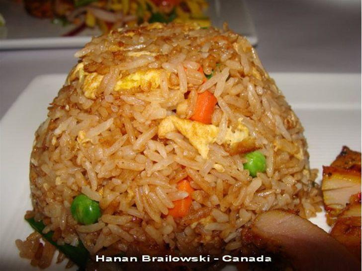 Thai Fried Rice Recipes — Dishmaps
