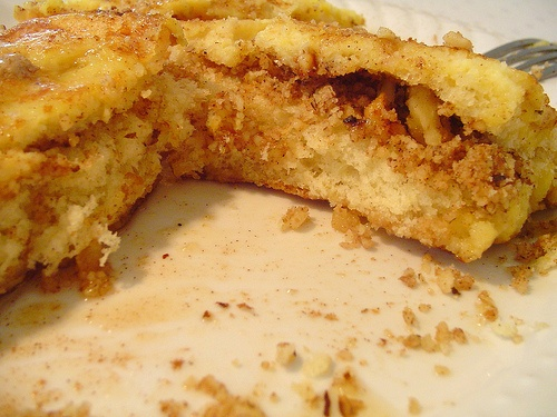 Baklava French (errr, I mean, Greek) Toast