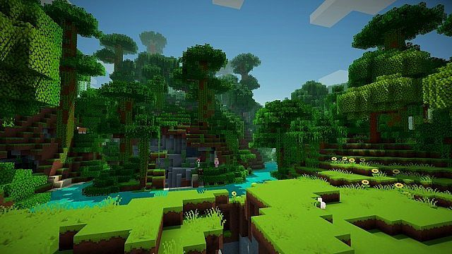 how to find jungle biome minecraft