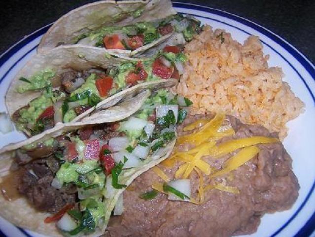 Carne Asada Tacos | Let's eat | Pinterest