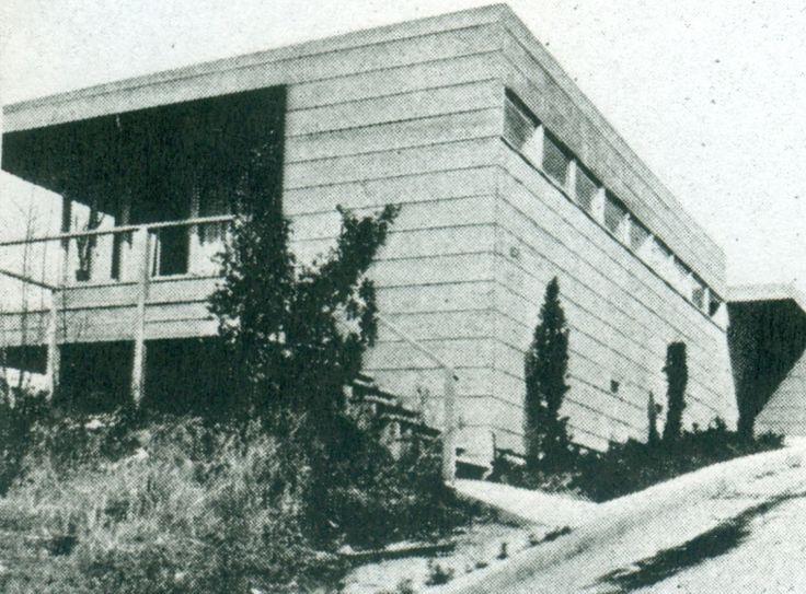 1930s Modern