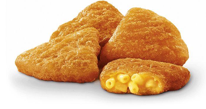 #mcdonalds macaroni cheese bites seriously addictive ...