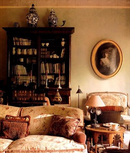 Victorian Living Room Victorian Living Rooms Pinterest