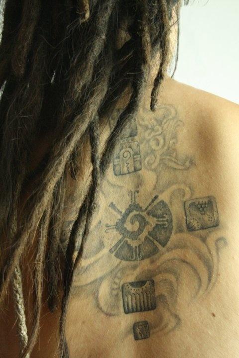 tattoo pinterest tribal Pinterest Designs   Tattoo Tribal Cool tattoo