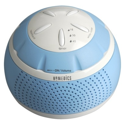 best travel white noise machine