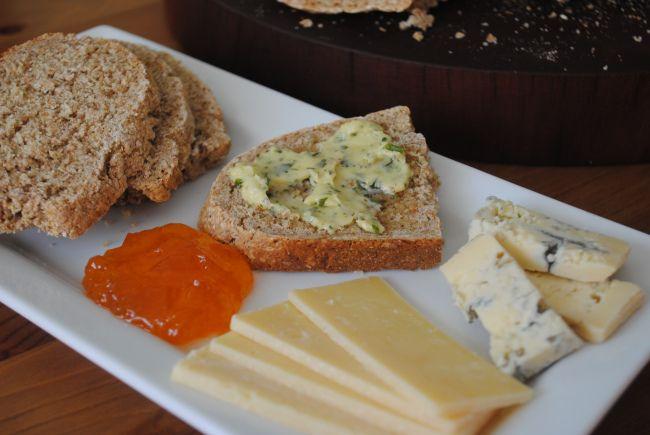 Irish Brown Soda Bread | Recipes From The Blog, DuoDishes.com | Pinte ...