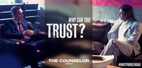 Watch Online The Counselor 2013 Movie Stream