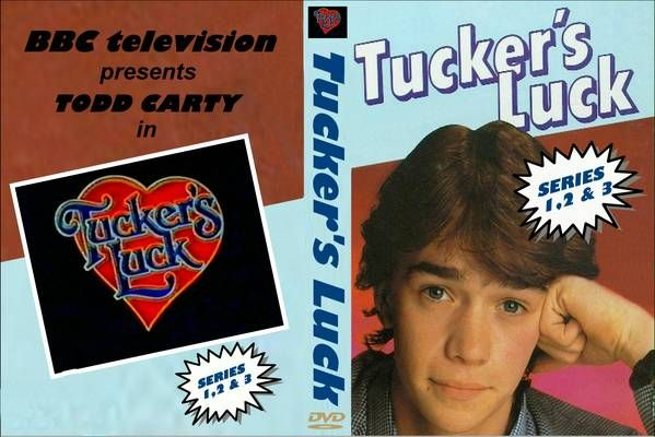 Tuckers Luck 2 | My Favourite Childhood TV Shows | Pinterest