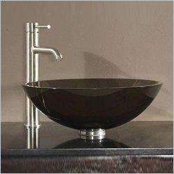 i want a raised bowl sink in my bathroom bathroom