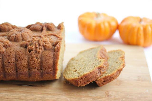 Pumpkin Tea Cake | sweets I want to make | Pinterest
