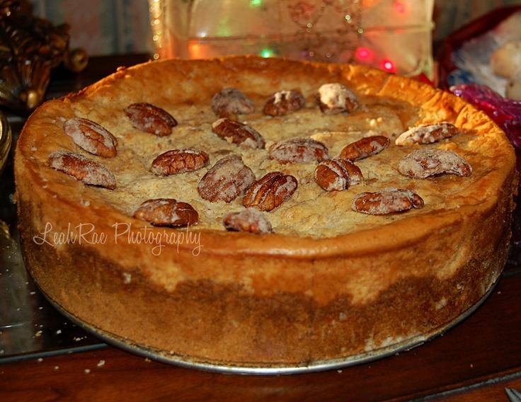 thanksgiving dessert recipes pies