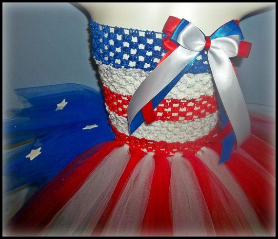 4th of july wearable crafts