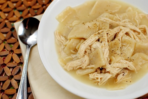 chicken and dumplings | Meals | Pinterest