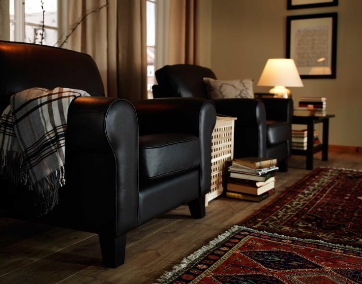 ikea wohnzimmer sessel:wohnzimmer hemnes : IKEA Österreich, Inspiration, Wohnzimmer, Sessel
