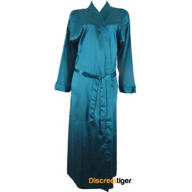 discreettiger discreet tiger robes bridal dressing gowns phia