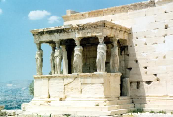 Temple of Athena Nike  Places & Spaces  Pinterest